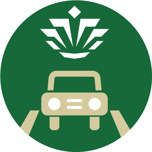 Parking availability site icon